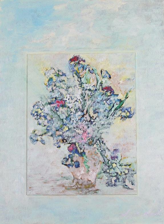 Un petit bouquet de fleurs des champs…. Andrea De Ayala Ayala Andre