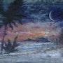 Sur l'île des grands mystères…. Ayala Andre