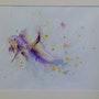 Goldfish. Elisabeth Le Prunenec