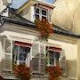 Montmartre Village. Houmeau