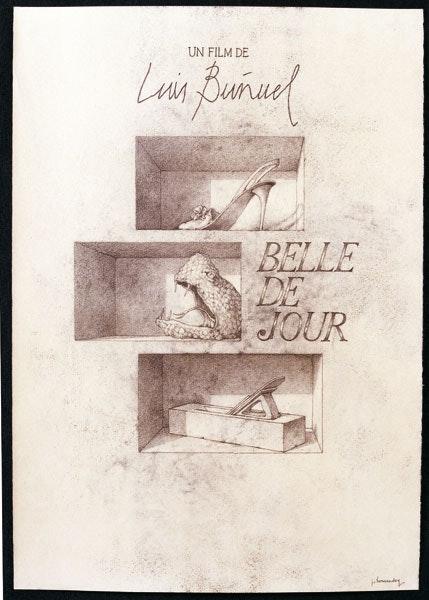 Bell de Jour. José Hernández Laura Escalada
