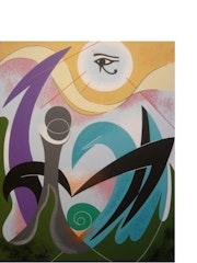 L'oeil d'Horus (2006).