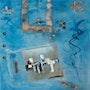 Le silence des eaux. Isabel Tronçon