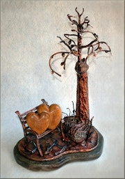 Liebesbaum.