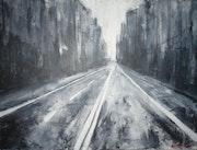 Street. Kristin Van Tuyne