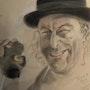 Joueur de blues n°13. Paul Barbier