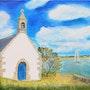 La Chapelle Saint Guillaume. Miguen
