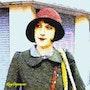 Kiki de Montparnasse. Raymond Marcel Depienne