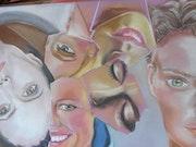 Multi-visages.