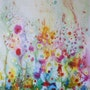 Expression florale libre 01. Marwan Abousekke