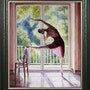 Ballerina. Eddy