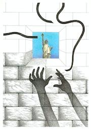 L'illusion de la liberté.