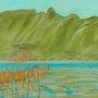 Ma Montagne, Mon Lac ! ! !. Joper
