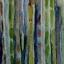 Aquarelle les bambous. Yokozaza