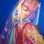 Femme cellophane. Catherine Wernette