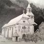 Eglise de Notre Dame de La Gorge. Francois Kunze