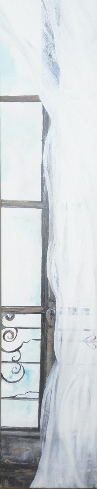 Fenêtre. Virginie Brieuc Virginie Brieuc