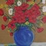Bouquet chamêtre. Christian Thiefaine