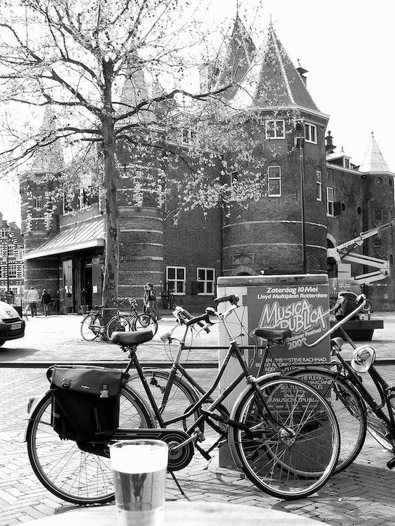 Amsterdam Beer & Bike. Miguel Esquivel Kuello Miguel Esquivel Kuello