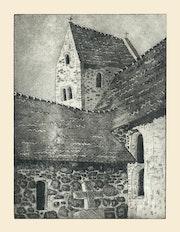 Zaue / Spreewald.