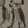 Danse, l'élégance et l'amour. Daniele Fedi