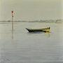 Repos - Presqu'ile de Conleau Golfe du Morbihan. Daniel Paillat
