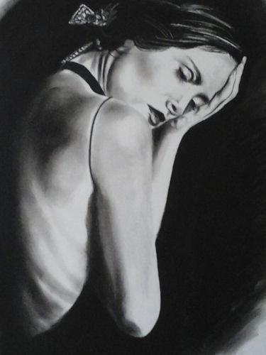 Carmen. Chris March Artiste51