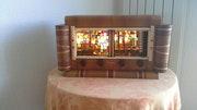 Lampe ambiance «kaleidoscope».
