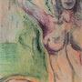 Coquetterie. Artiste51