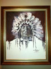 Geronimo. Hakim Belloui