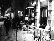 Gens (2) - Odéon - Décembre 2013. Anne Verron