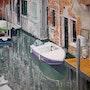 Venecia. Gimeno