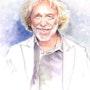 Portrait de Pierre Richard. Paul Lebrun