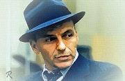 F. Sinatra. Raymond Marcel Depienne