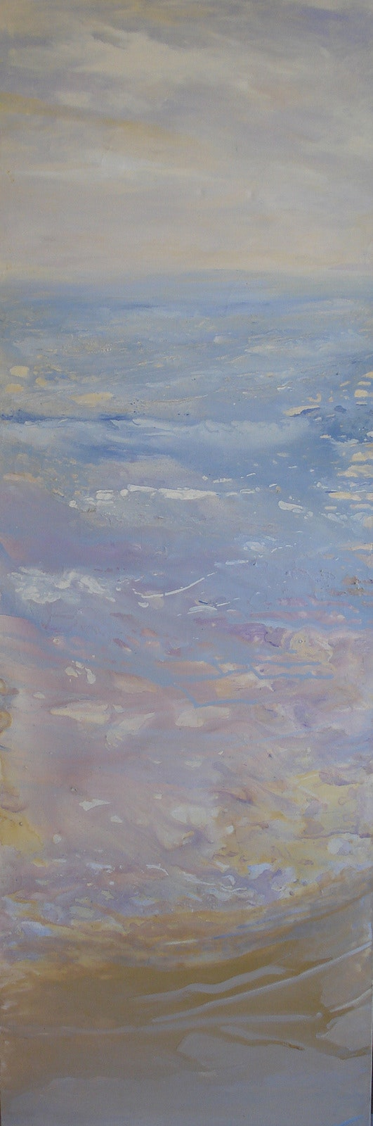 Tranquil Waters - Mixed Medium. Victoria Eyre Victoria Eyre