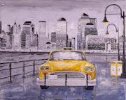 New York sur les quais.