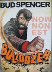Buldozer. Eric Espigares