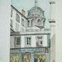 Eglise Saint Pierre des minimes. Gérard Bel