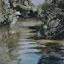 La rivière. Francois Kunze
