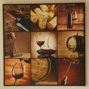 Le Vin Par Neuf. Cochet