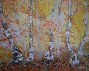 El bosque 34d. Antonio Sanchez Cabello