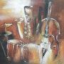 Jazz. Christine Dupuy