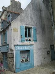 Mémoire de Bretagne.