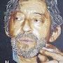 Serge Gainsbourg. Bd2