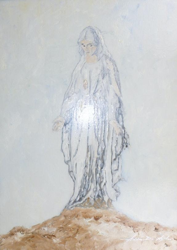 La Vierge de Pellevoisin…. Andrea De Ayala Ayala Andre