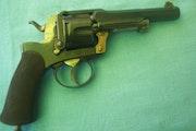 Revolver maquaire 11mm. Degombert