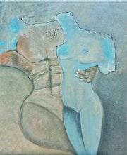 Esprit de corps. Claire Pinci
