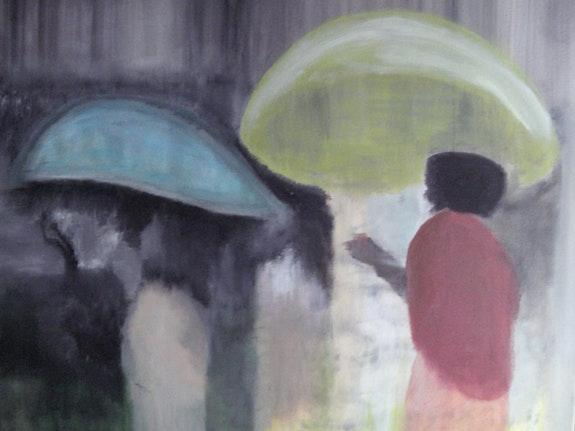 Pourquoi les parapluies?. Elvina Dollé Elvina Dollé