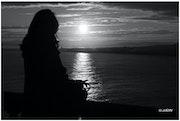 Miss sunset. Jeanjeandenice (Jjdn)