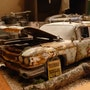 Ghostbusters ecto 1. Michael Reinmuth